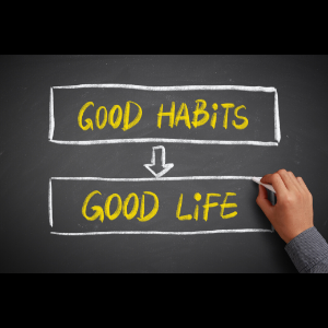 Step 5: Strengthening Your Healthy Habits